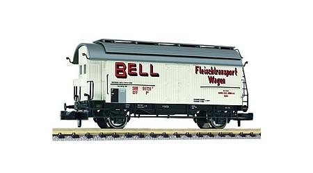"Liliput 265110 Kühlwagen SBB ""BELL"""