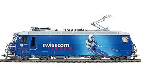 Bemo 1259 138 Elektrolok Ge 4/4 III der RhB - Swisscom