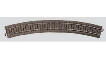 Trix 62430 C-Gleise gebogen