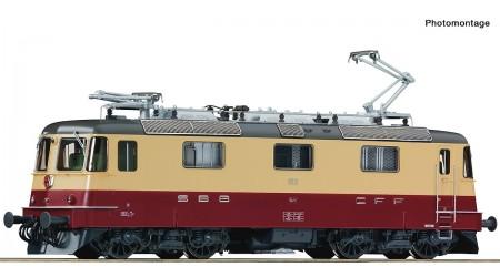 Roco 71406 Elektrolokomotive Re 4/4ˡˡ 11251der SBB, Sound-Decoder