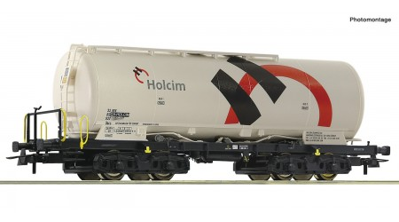 "Roco 77423 Silowagen ""Holcim"""