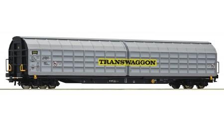 Roco 76738 Schiebewandwagen der Transwaggon