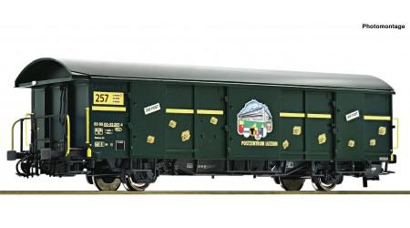 Roco 76208 Postgüterwagen der SBB