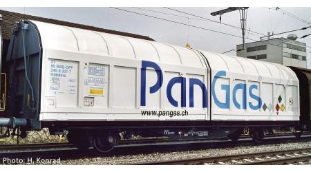 Roco 77493 Schiebewandwagen, SBB Cargo