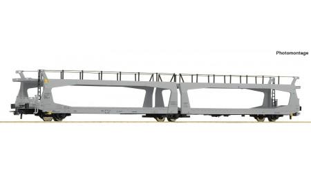 Roco 77530  Autotransportwagen, GEFCO