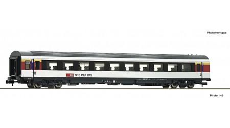 Fleischmann 890320 Personenzugwagen 1. Klasse Typ EW IV der SBB