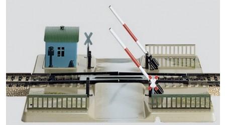 Primex (Märklin) 7155 Automatischer Bahnübergang M-Gleis