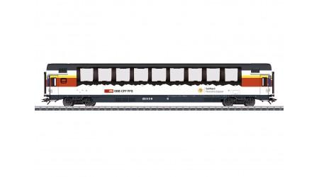 """Märklin 43652 Personenwagen Apm """"Gotthard Panorama Express"""""""