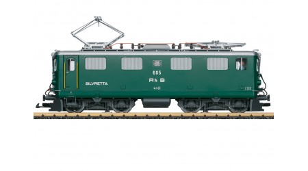 LGB 22040 E-Lok Ge 4/4 I RhB