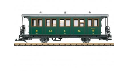LGB 30341 Personenwagen C 32 RhB