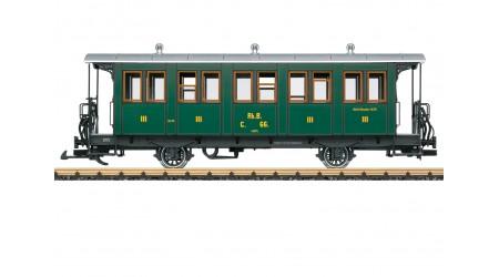 LGB 30342 Personenwagen C 66 RhB