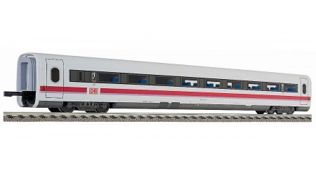 Fleischmann 4442 ICE-Wagen 1. Klasse der DB, BR 801.0
