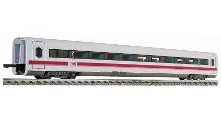 Fleischmann 4446 ICE-Wagen 2. Klasse der DB, BR Bvmz 802.3