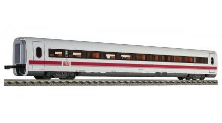 Fleischmann 4447 ICE-Wagen 2. Klasse der DB, BR Bvmz 802.0