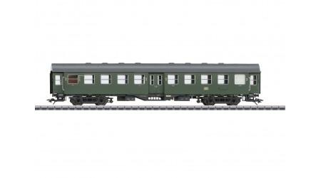 Märklin 41320 Personenwagen 2. Klasse der DB
