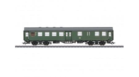 Märklin 41330 Personenwagen 2. Klasse mit Gepäckraum der DB