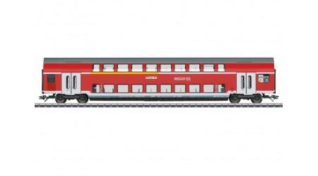 Märklin 43567 Doppelstockwagen 1./2. Klasse der DB