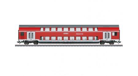 Märklin 43568 Doppelstockwagen 2. Klasse