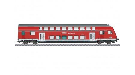 Märklin 43569 Doppelstock-Steuerwagen 2. Klasse