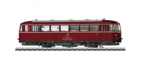 "Märklin 39958 Triebwagen BR 724 der DB ""Indusi-Messwagen"""