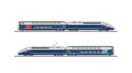 Märklin 37793 Hochgeschwindigkeitszug TGV Euroduplex