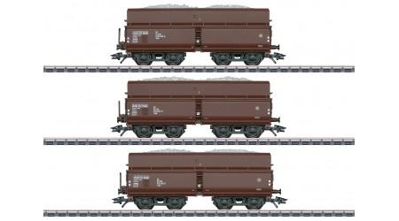 Märklin 46231 Selbstentladewagen-Set