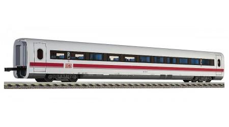 Fleischmann 4449 ICE-Wagen 2. Klasse der DB, BR Bvmz 802.6