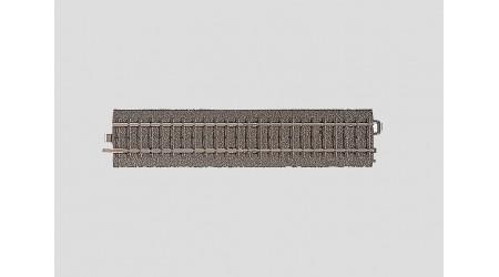 Märklin 24951 Übergangsgleis zum Metallgleis