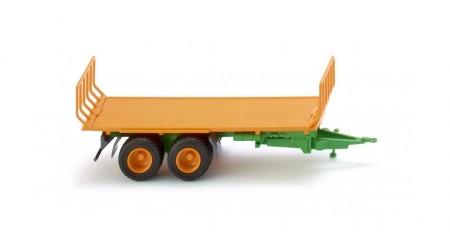 Wiking 038813 Joskin Futtertransporter, H0 / 1:87