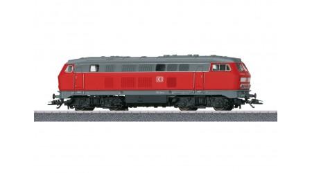 Märklin 36218 Diesellokomotive BR 216 DB