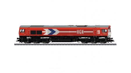 Märklin 39060 Diesellokomotive Class 66