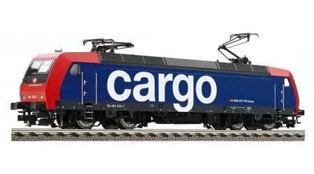 Fleischmann 4323 Elektrolokomotive  Re 481 005-7 der SBB Cargo ex MthB (Mittelthurgau-Bahn)