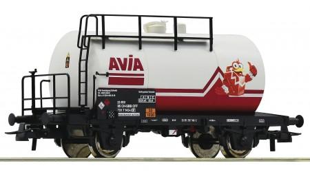 """Roco 76960 Kesselwagen """"AVIA"""" der SBB"""
