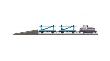 Märklin 29952 Startpackung Autotransportzug, DHG 500