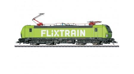"""Märklin 36186/42955 Set Elektrolokomotive Baureihe 193 der MRCE und 3 Personenwagen """"FIXTRAIN"""""""