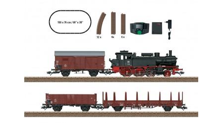 "Trix 21528 Digital-Startpackung ""Güterzug Epoche III"""