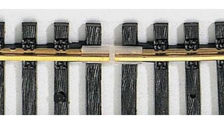 Fleischmann 6403 Isolierschienenverbinder