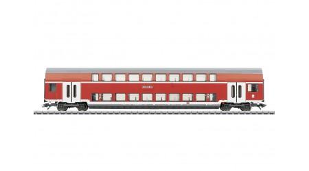 Märklin 43584 Doppelstockwagen DB