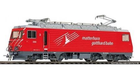 "Bemo 1262 553 Zahnrad-Lokomotive HGe 4/4 3 ""Dom"" der MGB"