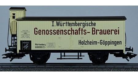 Märklin Museumswagen 1994