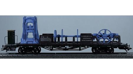 Märklin 48001 Museumswagen 2001