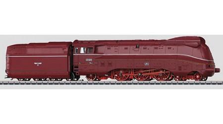Märklin 3089 Stromlinien-Dampflokomotive 03 10 der DRG, Digital