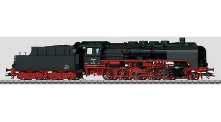 Märklin 37816 Dampflok BR 50 der DRG mit Schlepptender