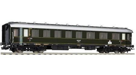 Fleischmann 84 5855 Schnellzugwagen 2./3. Klasse BC4ü-35 der DRG, Epoche II
