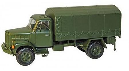 Liliput 937539 LKW Saurer 2 DM der Schweizer Armee