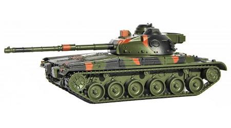 Liliput 936982 Kampfpanzer Pz 68 Camouflage der Schweizer Armee
