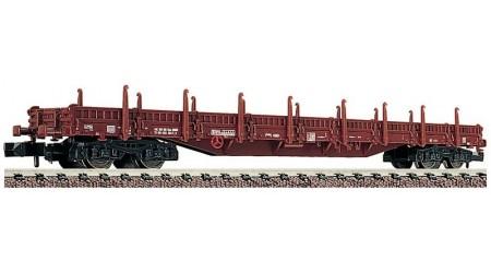 Fleischmann 94 8288 CH Flachwagen mit Seitenborden Bauart Res der SBB - CFF