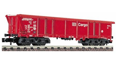 Fleischmann 8293 K Rolldachwagen der Deutschen Bahn AG. Epoche V