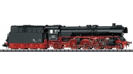 Minitrix 16043 Dampflokomotive Baureihe 03.10 Reko der DR