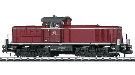 Minitrix 16297 Diesellokomotive Baureihe 290